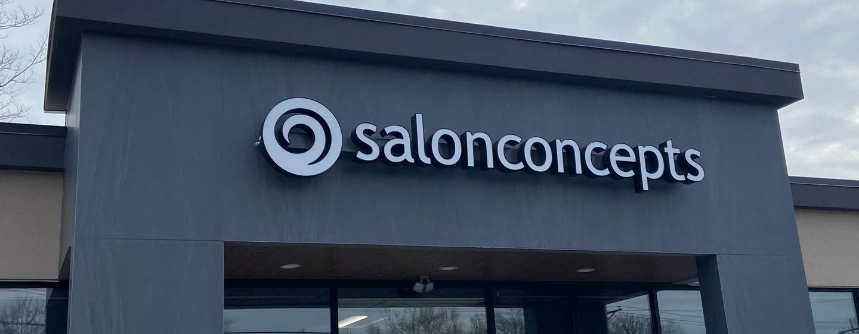 Salon Concepts Anderson