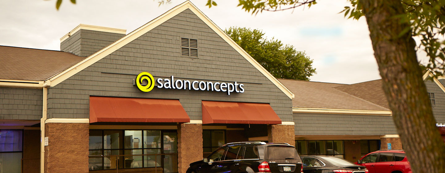 Salon Concepts Chanhassen