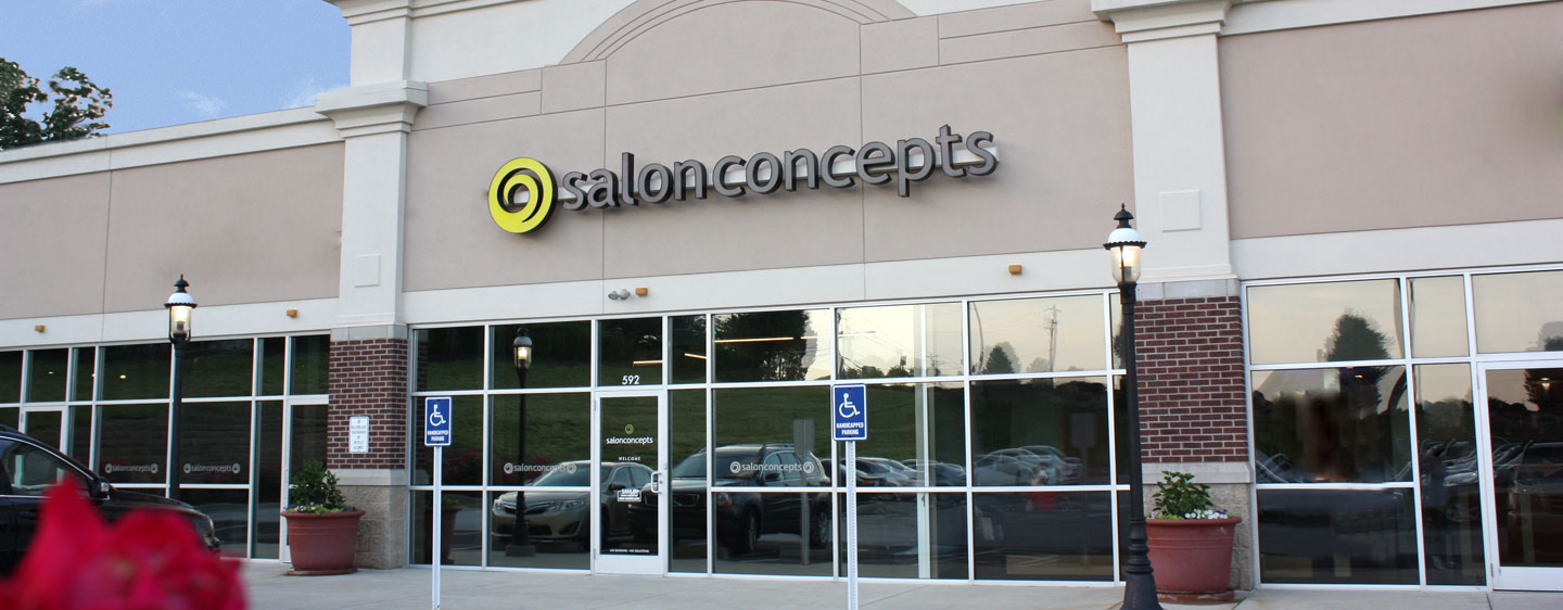Salon Concepts Crescent Springs