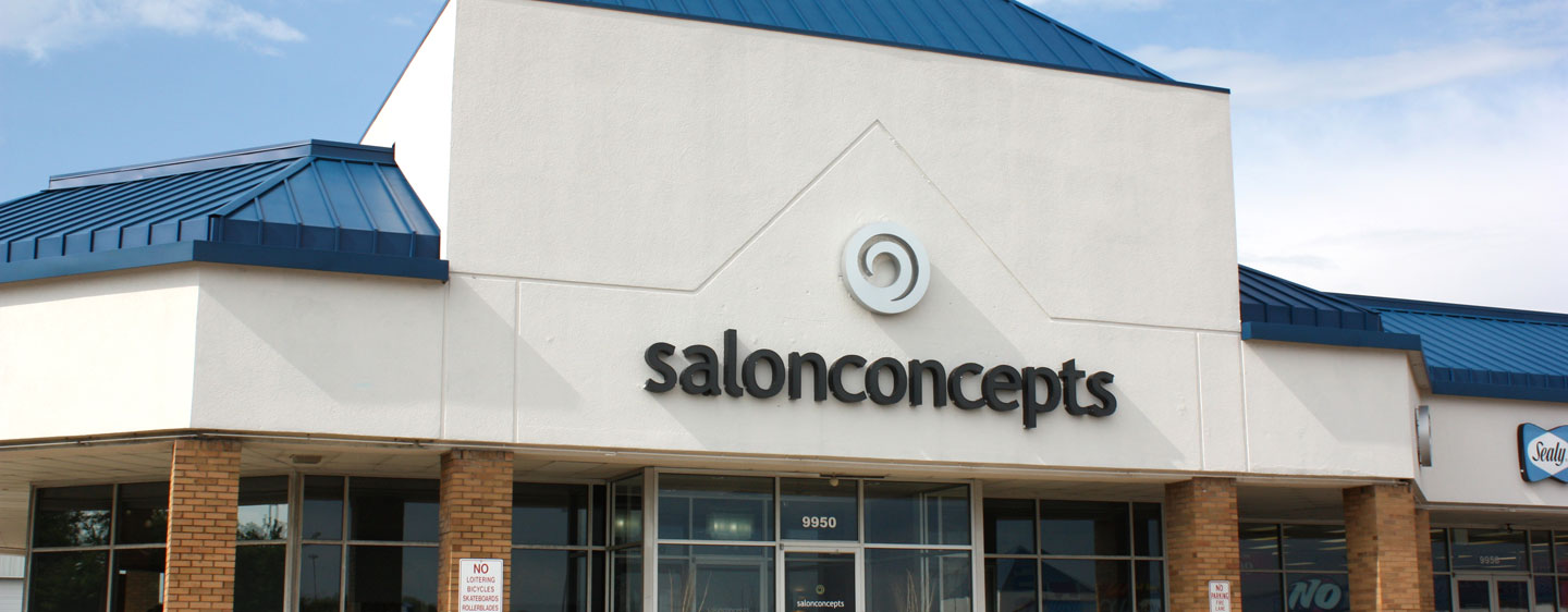 Salon Concepts Fields Ertel