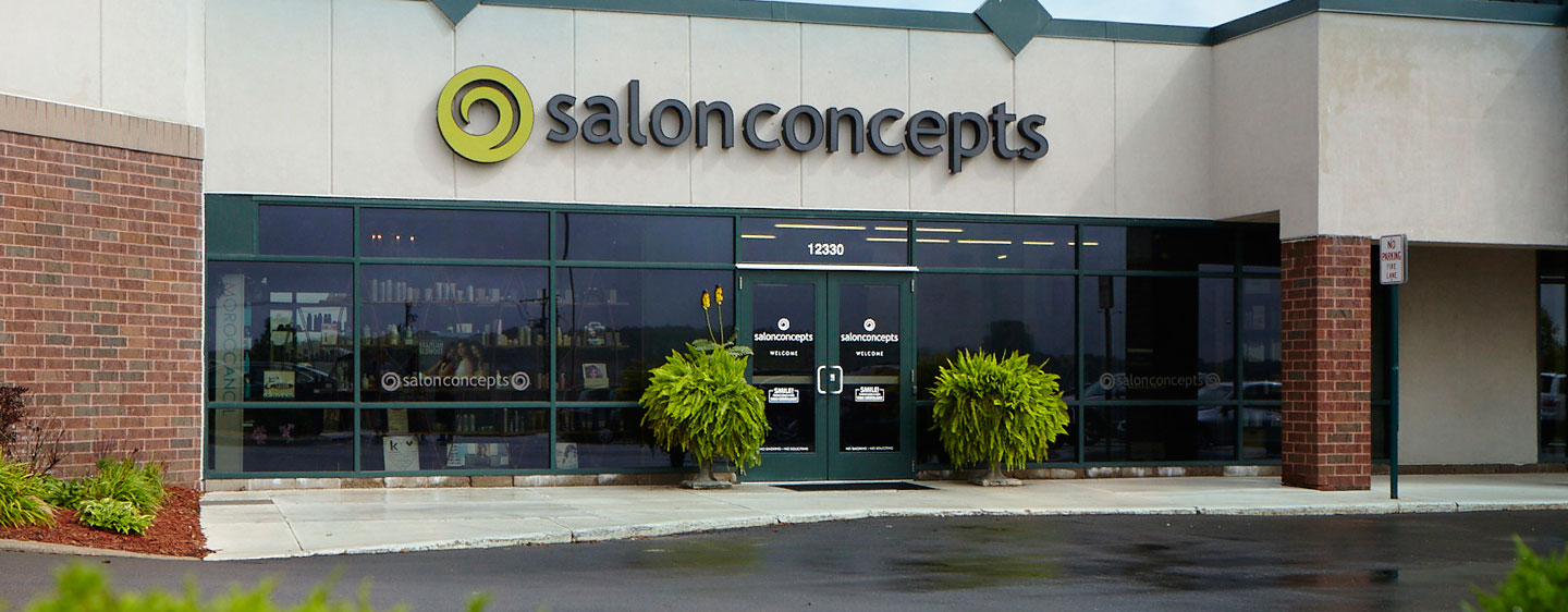 Salon Concepts Minnetonka