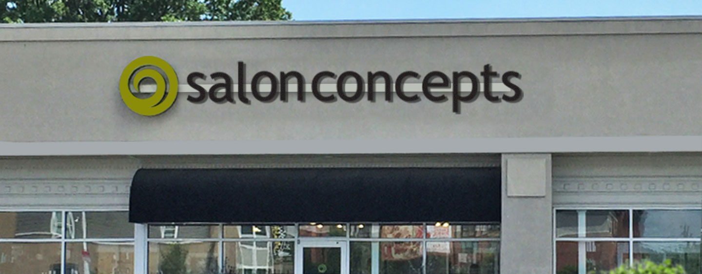 Salon Concepts Oakley