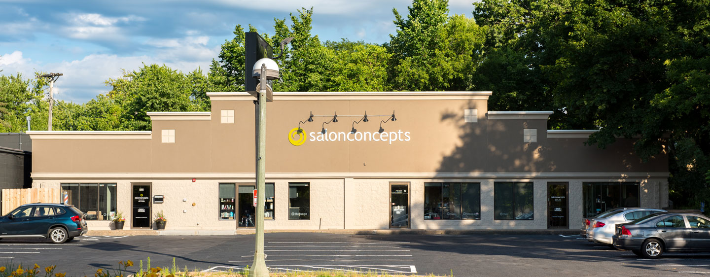 Salon Concepts Saint Louis Park