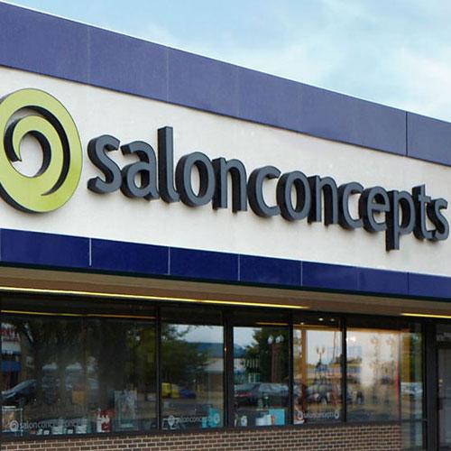 Salon Concepts Apple Valley