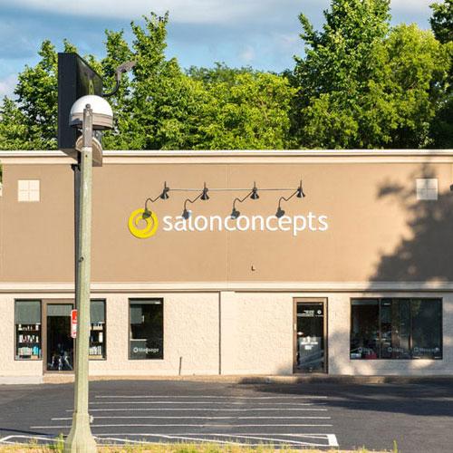 Salon Concepts Saint Louis Park