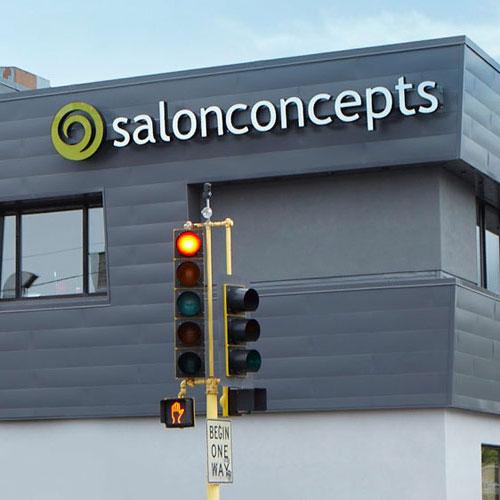 Salon Concepts Uptown