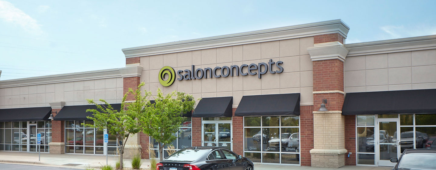 Salon Concepts Stillwater