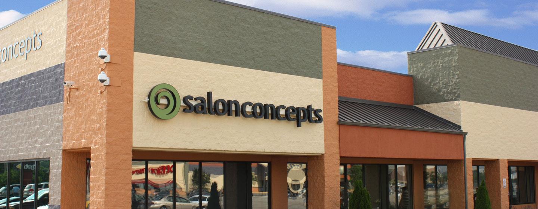 Salon Concepts Tri-County
