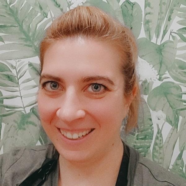 Photo of Erika  Quigley, Esthetician