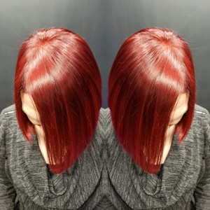 Photo of work by SALON VAMP