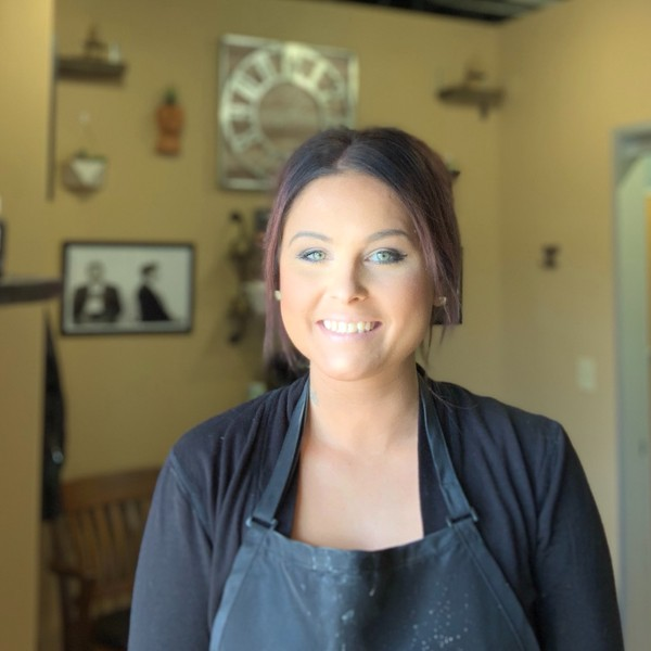 Photo of Kaela Cook, Salon Owner of Shop 26, LLC