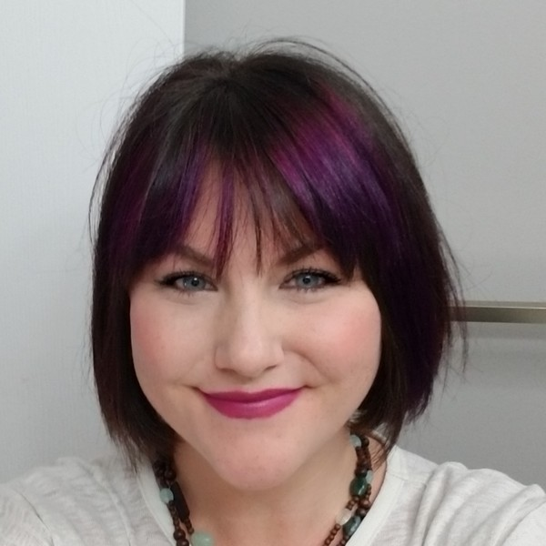 Photo of Michelle Widing, Salon Owner