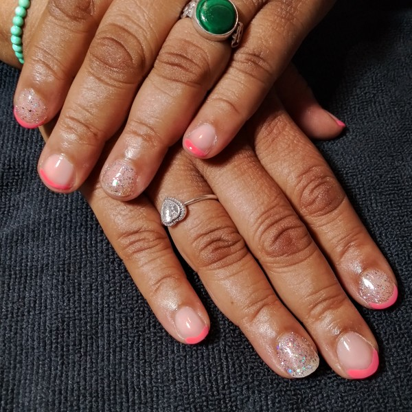 Photo of Tiffany Patterson, Nail technician