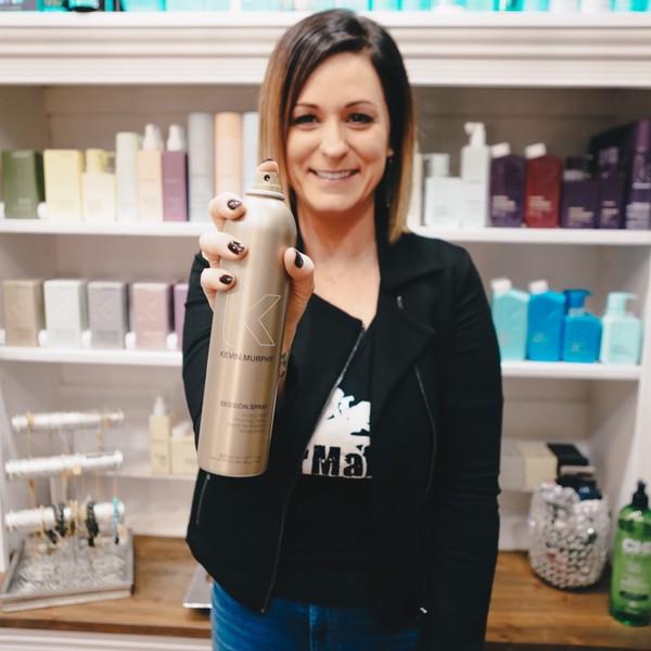 Photo of Sarah Lehrke, Luxe Hair Suite