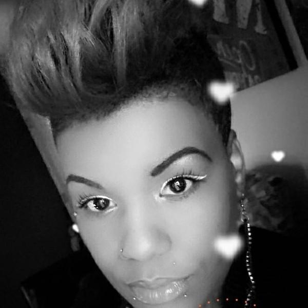 Photo of Heather Cunningham, Managing Master Cosmetologist/Educator  suite 22