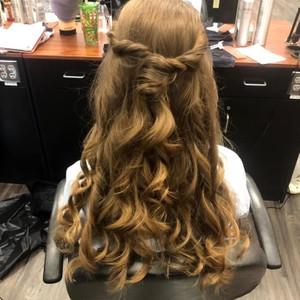 Photo of work by Popular Hair by Rikki