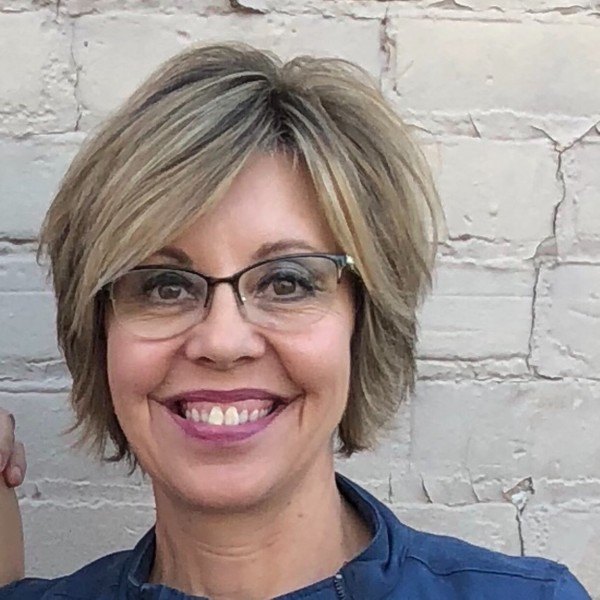 Photo of Kelly Lande, Salon Owner