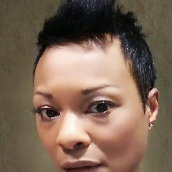 Photo of Michelle Bowman, Salon Owner