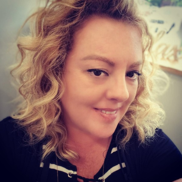 Photo of Tiffany Morgan, Cosmetologist