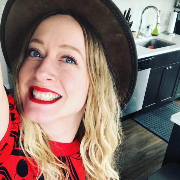 Photo of Jillian Voth, Hairstylist