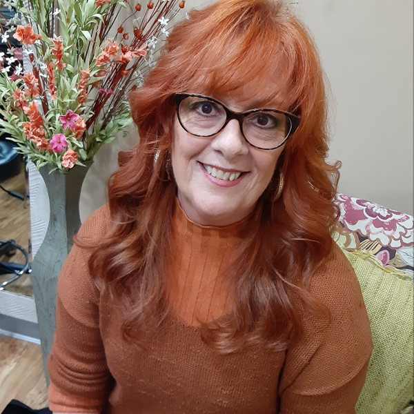 Photo of Tracy Woodruff, Master Stylist/Salon Owner