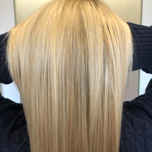 Photo of work by The Headgardener, Hair by Rochelle