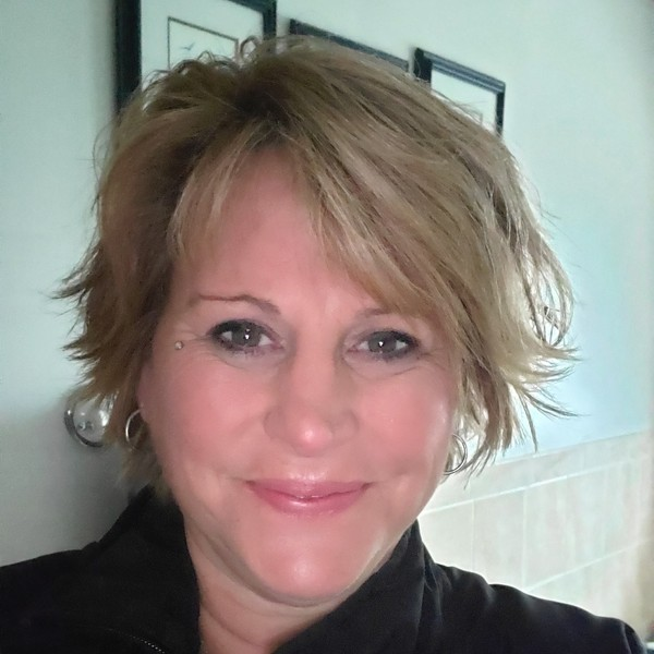 Photo of Dawn Finch, Salon owner
