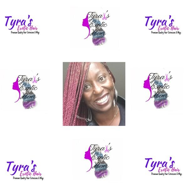 Tyra's Exotic Hair