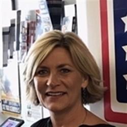 Photo of Shannon Hilderbran, Cosmetologist