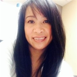 Photo of Diane Nguyen, Nail Technician