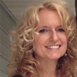 Photo of Sharon Pettit, Salon Owner