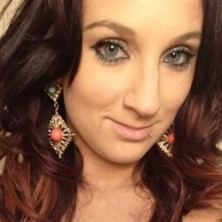 Photo of Serenity Rose Hemme, Managing cosmetologist