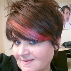 Photo of Dawn (Cox) Mounts, Managing Cosmetologist/owner