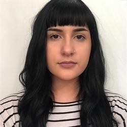 Photo of Samantha Bott, Salon Owner