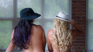 Photo of work by Shannon's Hair Designs with Extensions