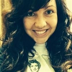 Photo of Allison Behne, Salon Owner