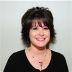 Photo of Sherri Blanton, Managing Cosmetologist