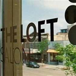 The Loft Salon