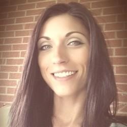 Photo of Sarah Alicea, Managing Cosmetologist