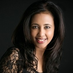 Photo of Senait Schlachter - Ouidad Hair Cut Certified, Salon Owner