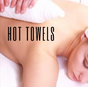 Hot Towels