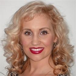 Photo of Rachael Joy #5, Platinum Stylist
