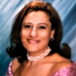 Photo of Liliane Khouri, Salon Owner