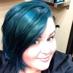 Photo of Emily Beinkemper, Stylist/ Managing Cosmetologist