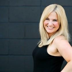 Photo of Jennifer Graham, Stylist