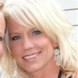 Photo of Christy Rack, Managing cosmetologist