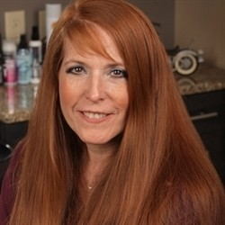 Photo of Michelle Halliday, Salon Owner