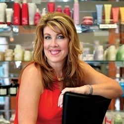 Photo of Susan Eyton, ESalon  Owner/Image Designer