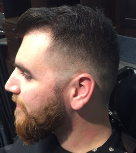 Photo of work by Benny's Grooming Lounge