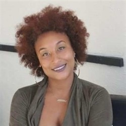 Photo of Jazmine Mason, Salon Owner